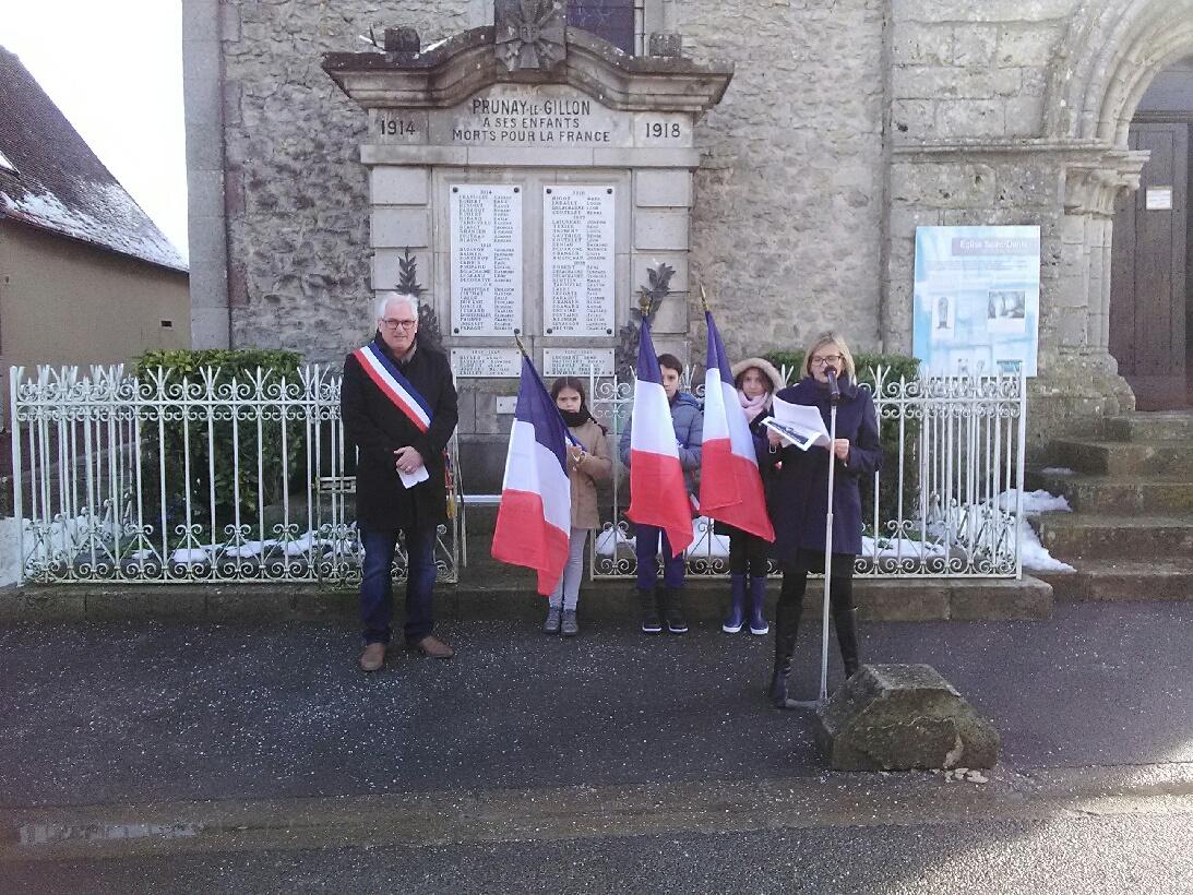 Cérémonie des drapeaux - Février 2018 - 1518354531148_PART_1518354530754