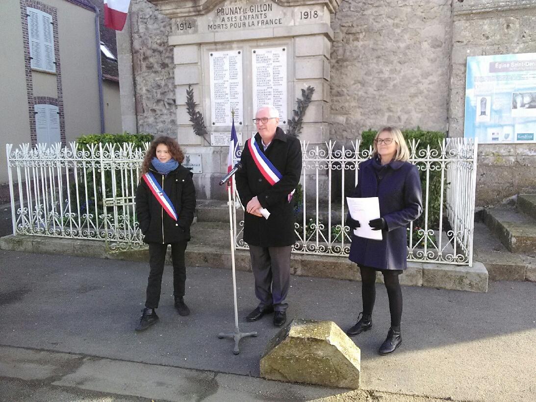 Cérémonie des drapeaux - Janvier 2018 -RT_1515926301044