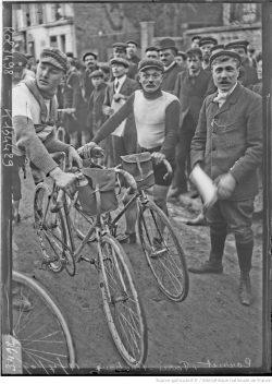 Henri-Cornet-Paris-Roubaix-1909-04-11