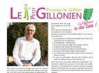 Le Petit Gillonien N°8 – Janvier 2017