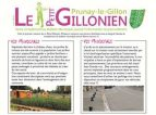 Le Petit Gillonien N°1 – Juin 2014
