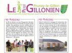 Le Petit Gillonien N°2 – Juillet 2014