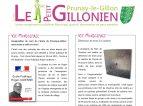 Le Petit Gillonien N°4 – Juin 2015