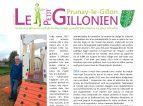 Le Petit Gillonien N°5 – Janvier 2016