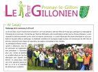 Le Petit Gillonien N°6 – Juin 2016