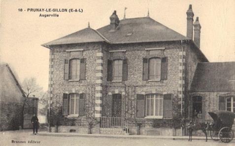 Augerville-les-Malades