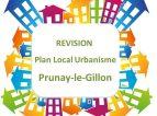 REVISION PLU-registre de concertation préalable