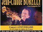 Concert J.C. BORELLY