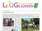 Le Petit Gillonien N°9 – Juin 2017