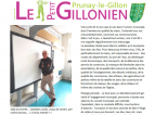 Le Petit Gillonien N°10 – Septembre 2017