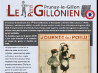 LE PETIT GILLONIEN 14-18 N°2 – MARS 2018