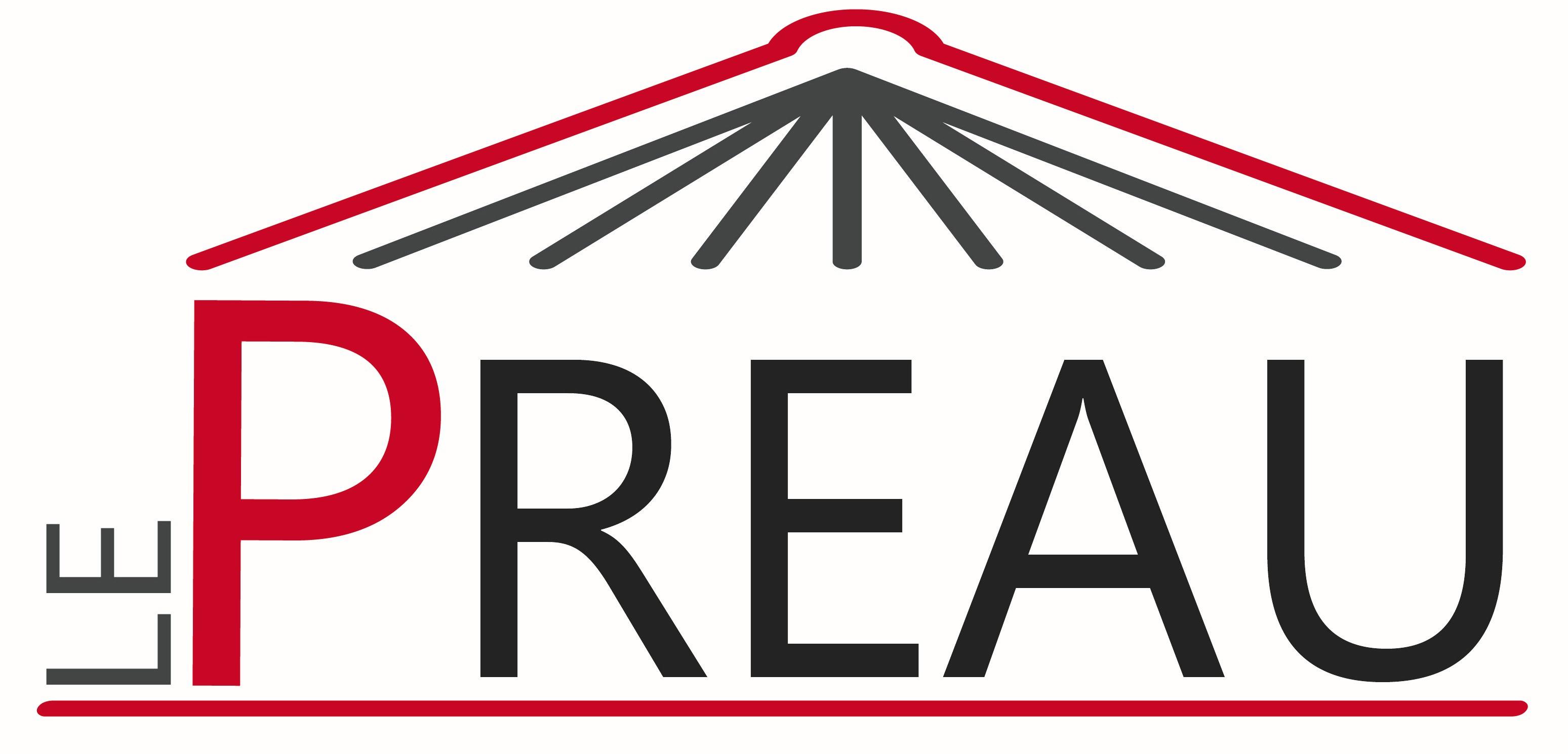 logo PREAU