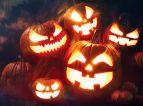 Halloween au Préau ! atelier créatif et séances de lecture
