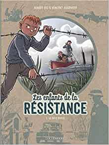 resistance 1