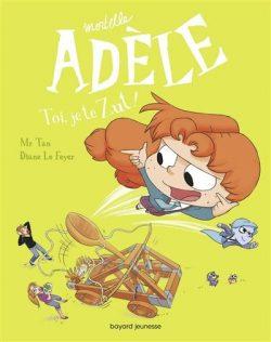 Mortelle-Adele